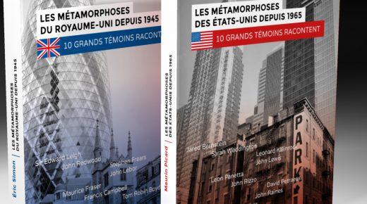 Collection Métamorphoses