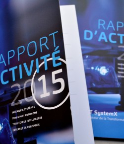 Rapport annuel IRT SystemX