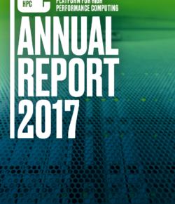 Rapport Annuel ETP4HPC